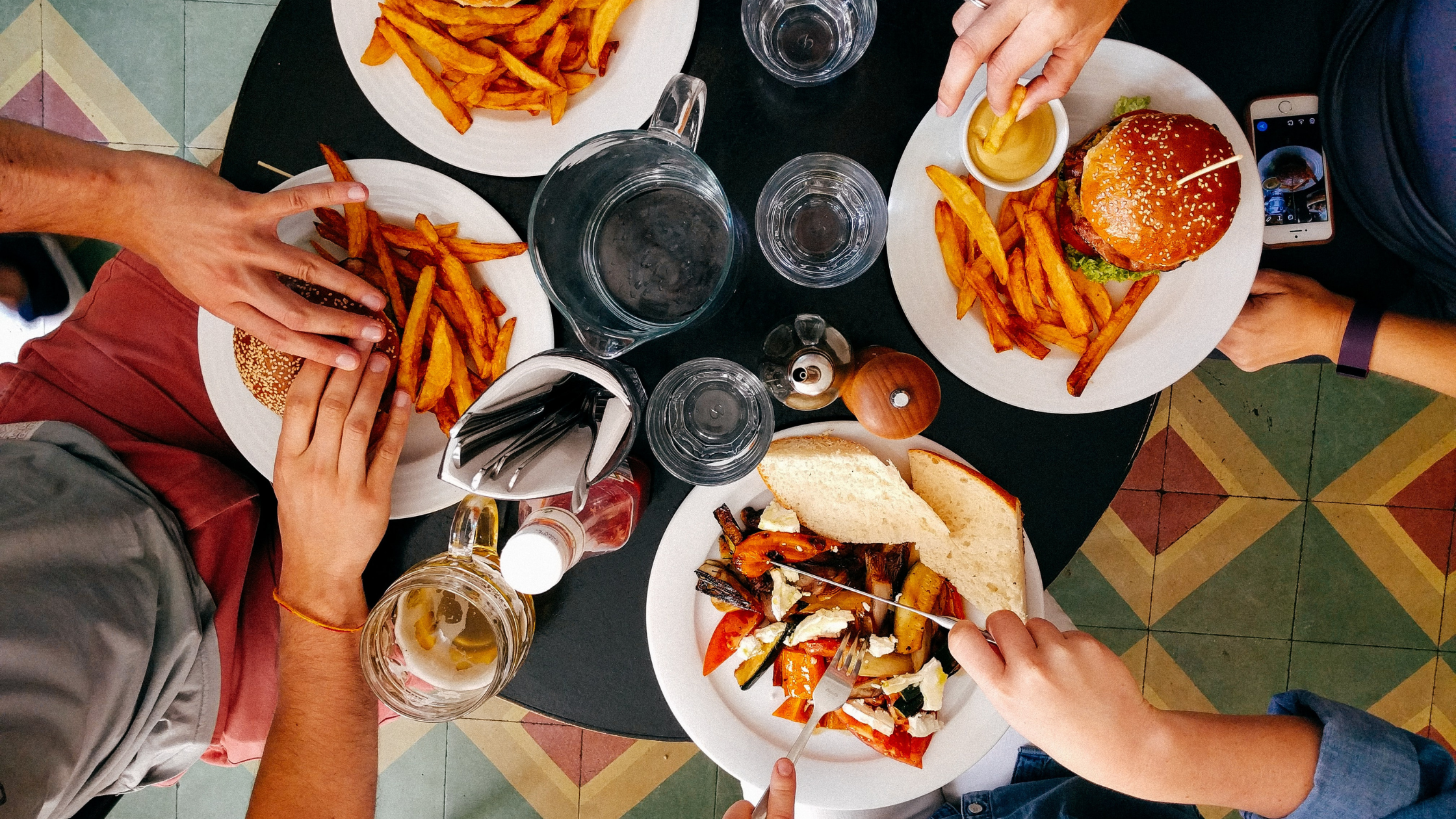 State-by-State Guide: Indoor Dining Requirements
